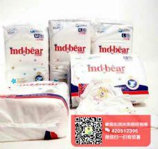 米兜熊代理最高级别是什么?代理价多少钱一包?首次拿货多少包?图片