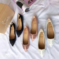 CL平底单鞋