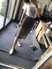 地素专柜新款,阔腿裤,三个尺码,洋气时尚款,总剩150条左右