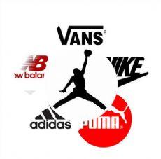 乔丹篮球鞋耐克男女鞋新百伦情侣鞋淘宝微商提供鞋子货源