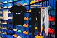 【衣服、鞋子工厂】耐克、阿迪衣服鞋子,上万货源厂家直供,一件代发
