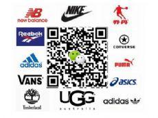 阿迪、耐克、NB、乔丹等运动鞋子衣服包包手表工厂批发免费招收代理图片
