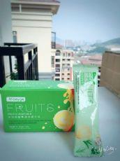 米诗格益身清果蔬纤维植物饮料,马来西亚原装进口