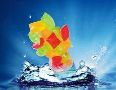 洗衣凝珠-科技改变生活、让你洗衣更省心贴身