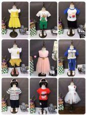 童装女装微信免费代理,童装货源一件代发,成本低质量高利润大图片