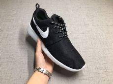 伦敦奥运跑鞋小RUN 黑白