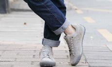 CAT男鞋 户外工装鞋 徒步运动男鞋一件代发