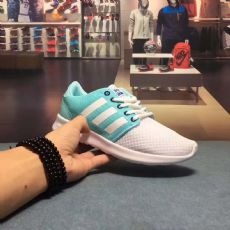 adidas阿迪达斯 NEO 女鞋 2017年 运动休闲鞋