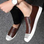 韩版潮流男鞋一件代发诚招代理加盟