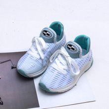 网络热卖韩版童鞋一件代发厂家货源