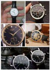 广州手表厂家批发高仿复刻一比一名表微商一件代发手表货源招代理图片
