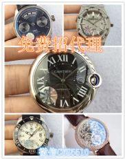 高仿复刻手表批发 厂家直销货源 免费招代理 可一件代发 货到付款图片