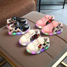 LED发光鞋童鞋批发分销,诚招代理一件代发