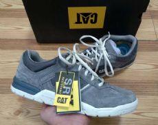 CAT男鞋 外贸原单户外运动鞋 徒步登山鞋