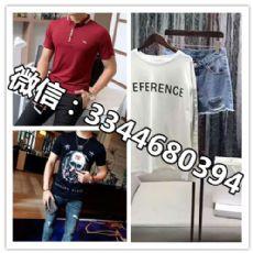 高仿奢侈品男装广州工厂货源支持一件代发图片