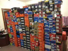 真标运动鞋耐克、阿迪、彪马等品牌运动鞋工厂招代理,免费一件发代