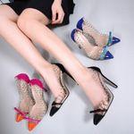 女鞋一手货源一件代发免费加盟量大从优