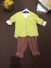 品牌童装折扣童装店装修巧用灯光色彩