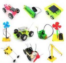 批发、零售DIY手工制作玩具  益智玩具 科教玩具 模型配件材料