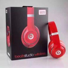 魔音BEATS头戴式无线蓝牙耳机SOLO3、SOLO2高品质批发