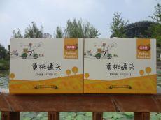 砀山黄桃罐头厂家直销,优质黄桃,无防腐剂,添加剂,招全国代理
