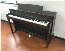 美嘉电钢琴88键重锤MH60