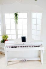 美嘉电钢琴88键重锤MH20