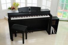 美嘉电钢琴88键重锤MH27