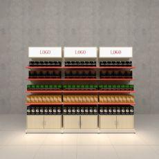 便利店展示架超市货架
