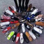 厂家一手鞋子批发诚信招加盟代理