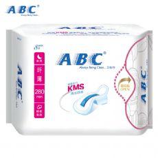 ABC女人专享 abc卫生巾正品特购