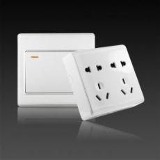 厂家能铺货代理墙壁开关插座――首选格兰电气