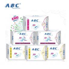 ABC女人专享 主营正品abc卫生巾 abc特购价 更实惠