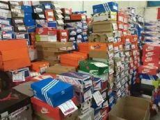 一件代发  耐克 阿迪达斯 新百伦等运动鞋 工厂货源招代理 微商