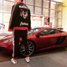 广州奢侈品男装复刻货源批发 工厂直销,一件代发图片