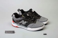 2017 New Balance NM868BLK 黑白奥利