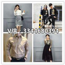 广州高仿奢侈品服装高仿男女装工厂货源一件代发图片