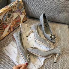 专柜爆款奢侈女鞋一件代发代理