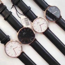 DW手表批发 厂家直销 免费代理 支持退换 一件代发