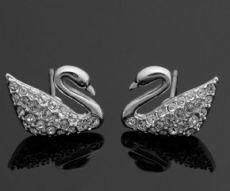 原版施华洛世奇真金真钻饰品厂家直接供货,批发价格,正品质量有保障