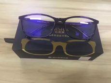 自然莎负离子能量眼镜那些宣传是真的吗?图片