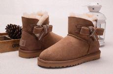 现货供应UGG雪地靴一件代发