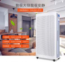 北京瑞圣尔FFU空气净化器厂家供应批发代理一件代发