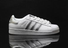 adidas originals superstar 三叶草