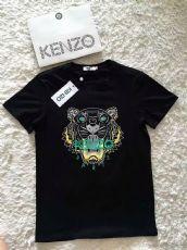 虎头Kenzo新款纯棉 男士短袖 高品质 手感很好 尺码L-