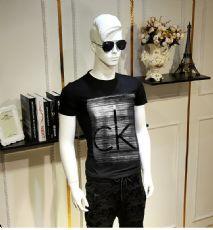 美国第一设计品牌 CK新款纯棉 Calvin Klein 男