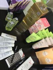 加倍购化妆品批发网最新发货通知 贵妇人眼膜,得鲜化妆品