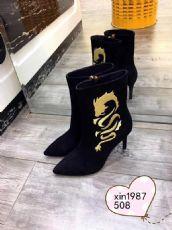 高端潮流奢侈品女鞋,工厂直销,一件代发图片