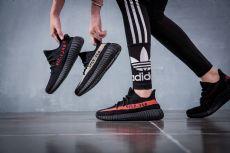 顶级品质阿迪达斯NMD adidas yeezy椰子350V2图片