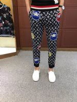 广州品牌高仿男士服装批发 一件代发
